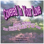 Covered In Your Love CD Cover
