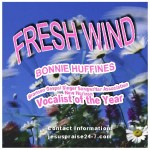Fresh Wind CD Cover