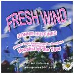 Fresh Wind CD Cover