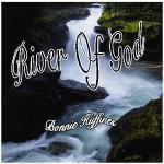 River of God Front Cover
